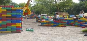 schoolreisje Kinderparadijs Malkenschoten