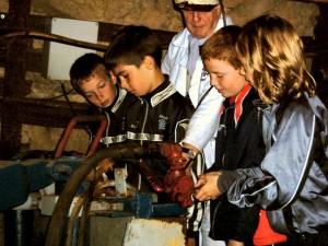 dagje-uit-met-school-steenkolenmijn-valkenburg