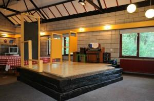 Kamphuis Schoolkamp groepsaccomodatie