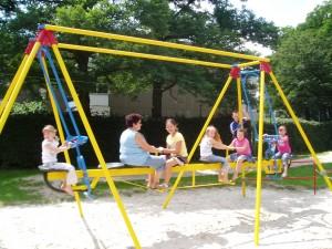 schoolreisje speeltuin leemkuil