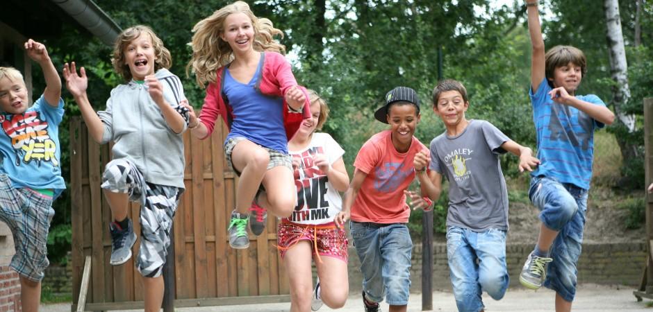 schoolkamp Het Buitencentrum