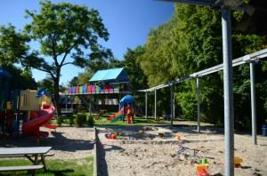 schoolreisje sybrandy's speelpark