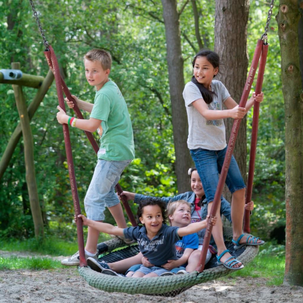schoolkamp groepsaccommodatie bergen op zoom