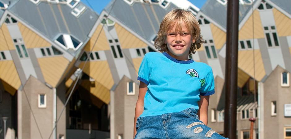 schoolkamp rotterdam groepsaccommodatie