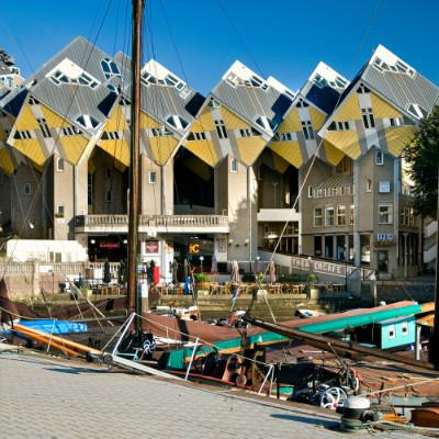 schoolkamp rotterdam groepsaccommodatie stayokay