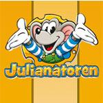 Julianatoren: meer dan 60 te gekke attracties!