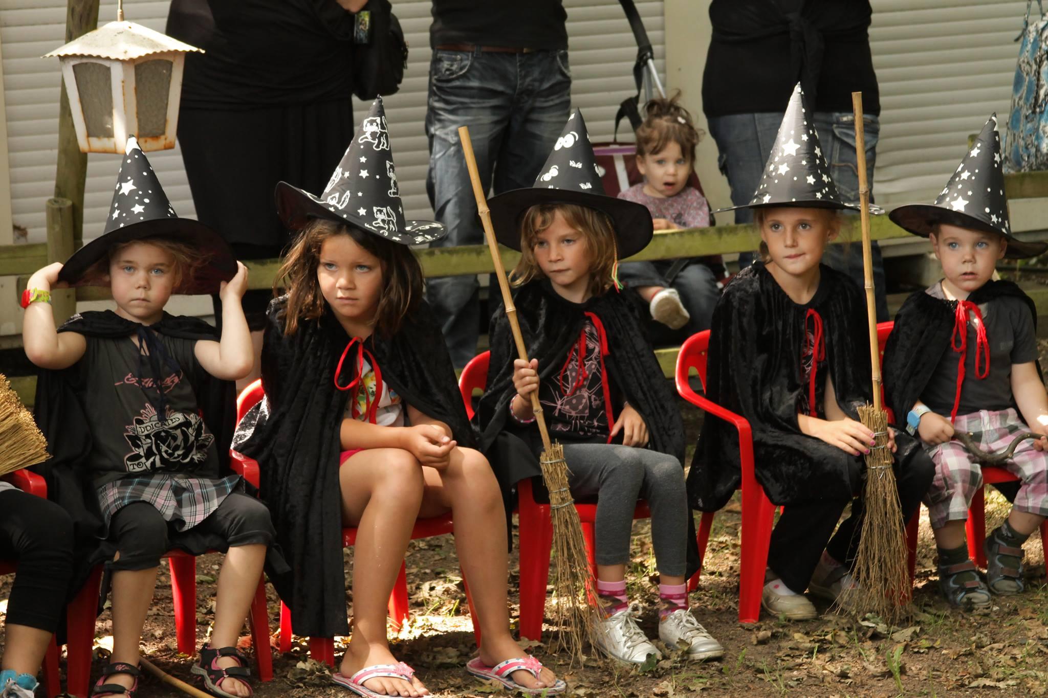 halloween-tivoli-herfstvakantie