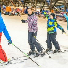SnowWorld, voor een te gek schoolreisje op de piste!