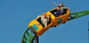 billybird park achtbaan