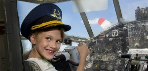 Aviodrome schoolreis