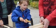 Voorjaarsvakantie: Vogelverwendagen bij Staatsbosbeheer!