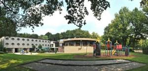 vakantiepark bosberg