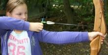 Expeditie Robinson Junior bij Outdoorpark SEC Survivals
