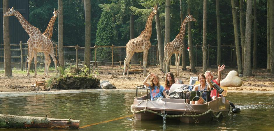 schoolreisje dierenpark amersfoort