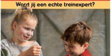 Spoorwegmuseum opent interactief techlab