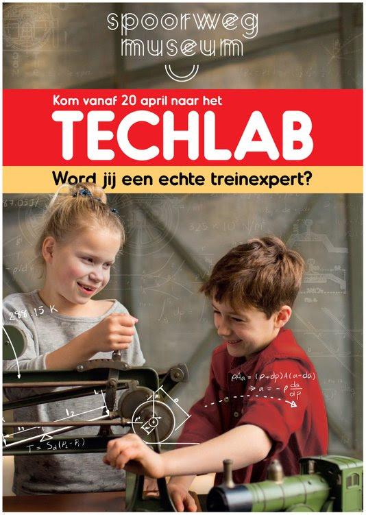 spoorwegmuseum-techlab